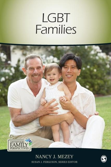 LGBT Families by Nancy J. Mezey