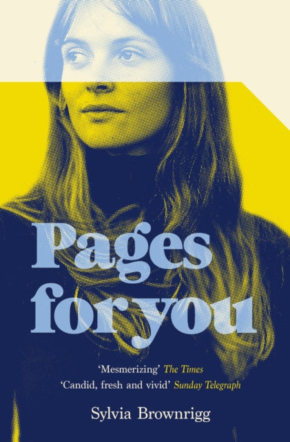 Pages for You by Sylvia Brownrigg
