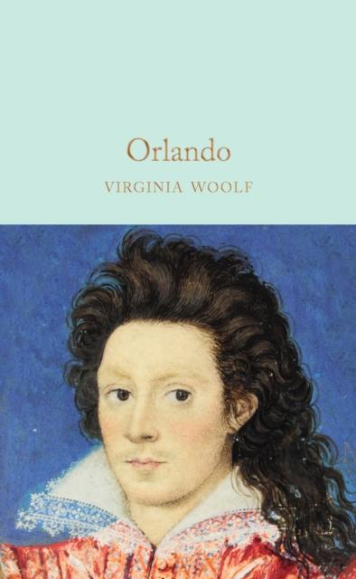 Orlando by Virginia Woolf, Susan Sellers