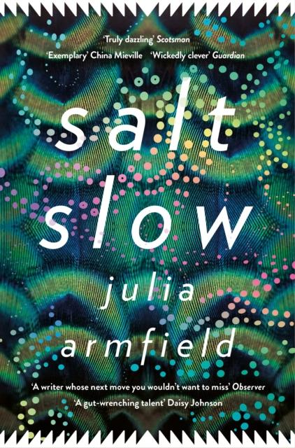 Salt Slow by Julia Armfield