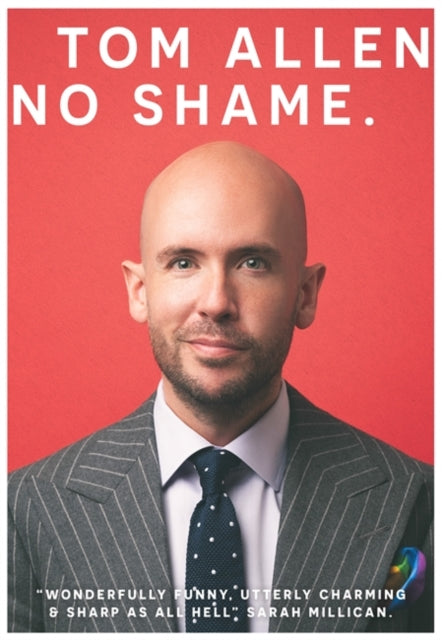 No Shame by Tom Allen