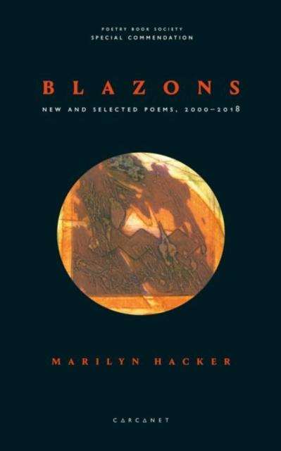 Blazons : New and Selected Poems, 2000-2018