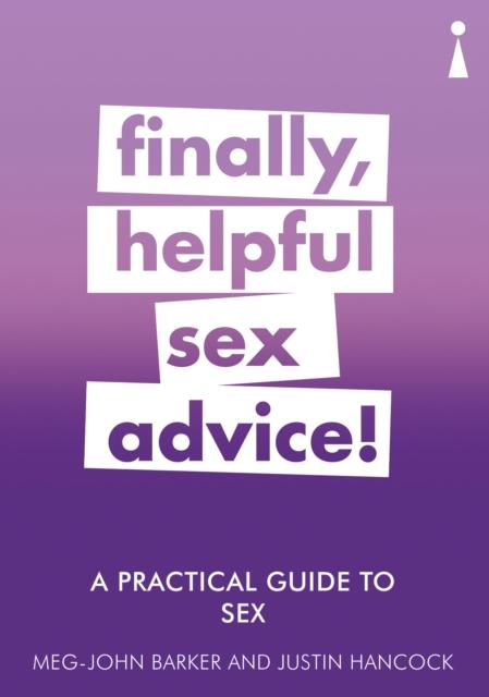 A Practical Guide to Sex by Meg-John Barker