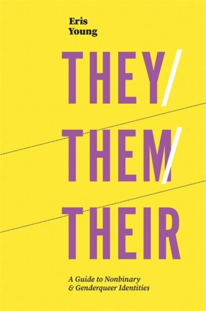They/Them/Their by Queer Lit