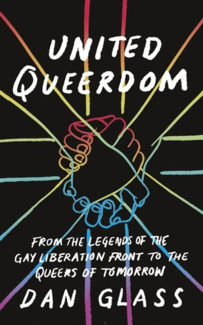 United Queerdom by Dan Glass