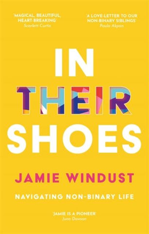 In Their Shoes : Navigating Non-Binary Life