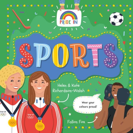 Sports by Emilie Dufresne