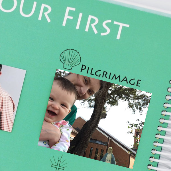 Pilgrimages with Children: A New and Redefined Chapter of Life