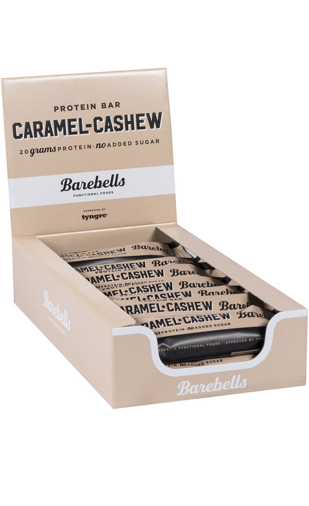 Barebells Protein Bars - 12 Pack ($24* each)