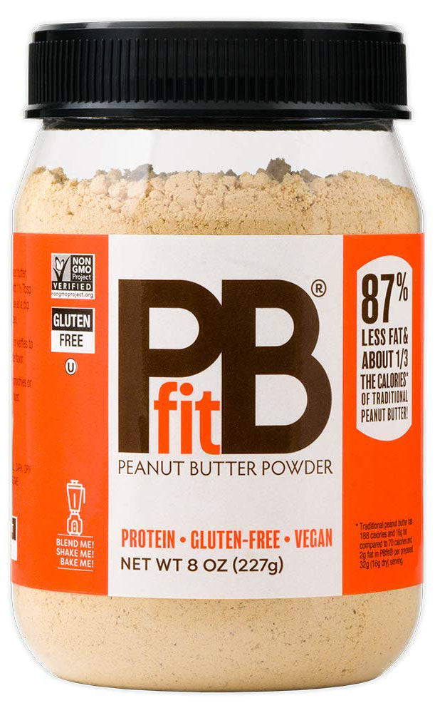 PBfit All-Natural Peanut Butter Powder