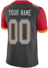 Load image into Gallery viewer, Personalized Pittsburgh Steelers #81 Zach Gentry 2020 New Football Jerseys for Men Women Kids Youth