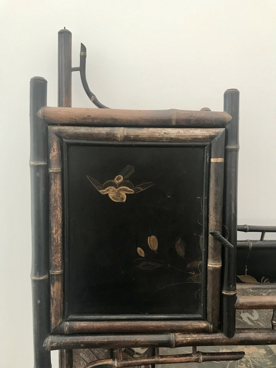 Aesthetic Period (c1890's) Side Cabinet