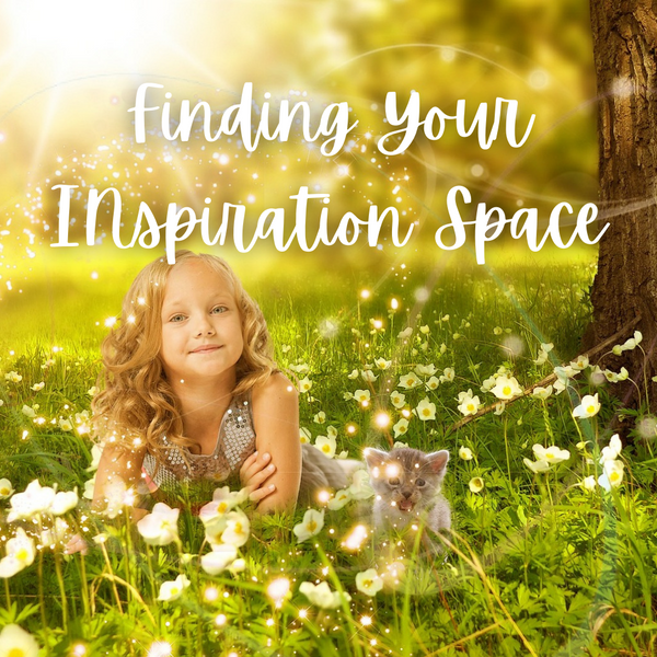 Finding Your INspiration Space