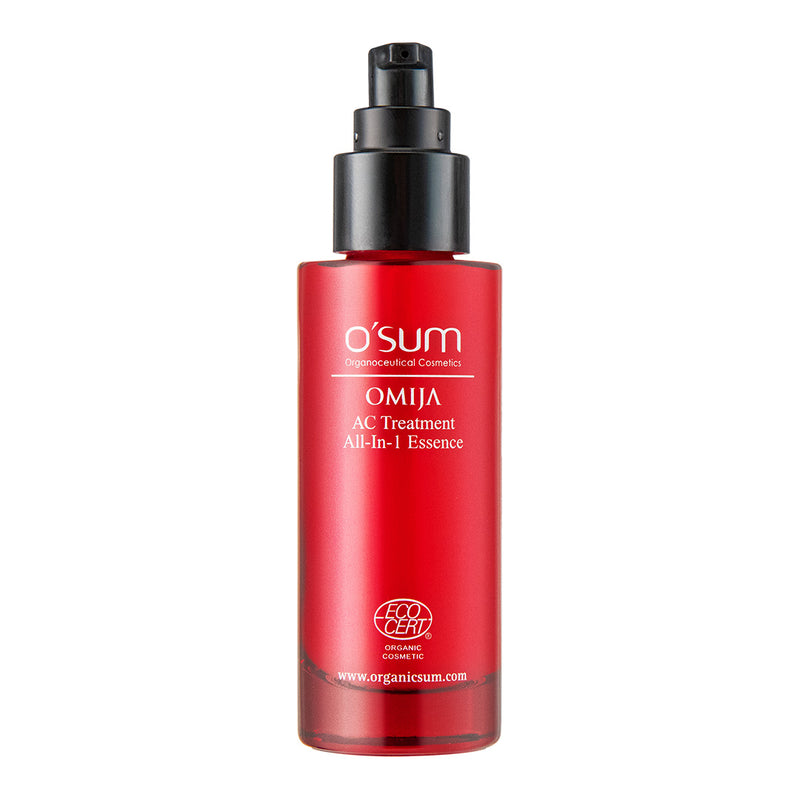 O'SUM OMIJA AC Treatment All-in-One Essence 50ml