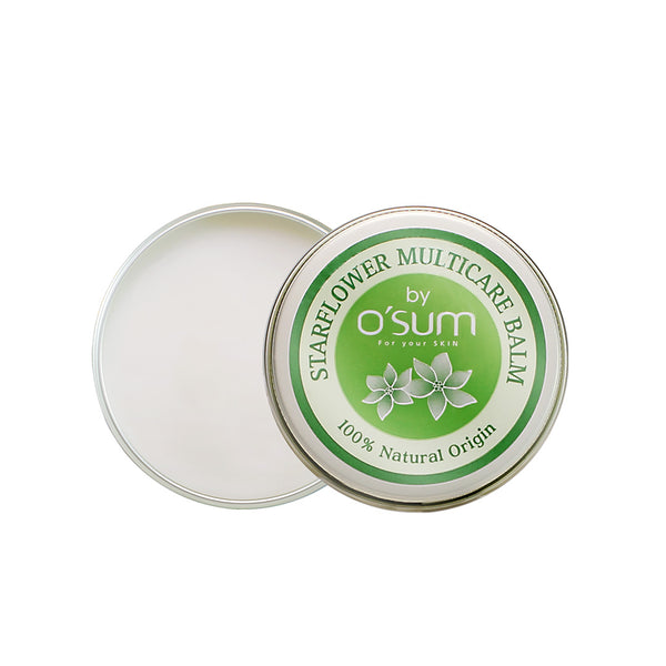 O'SUM Star Flower Multicare Balm 20g