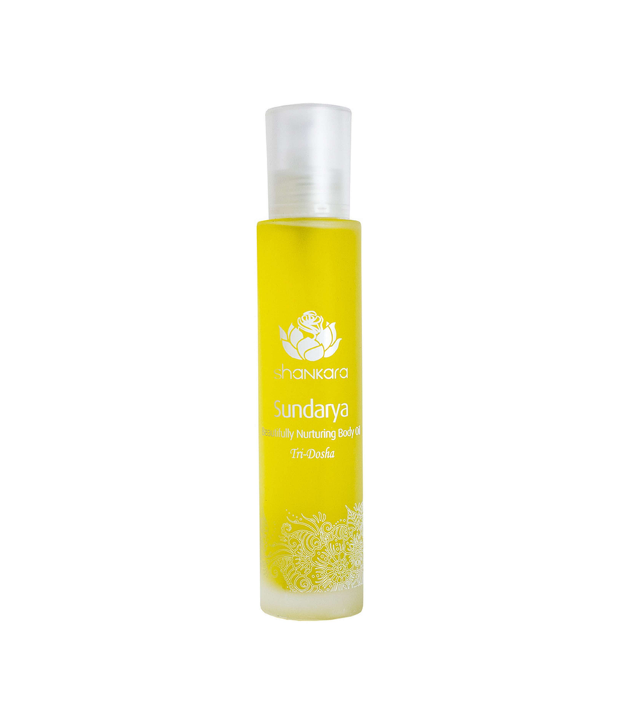 Sundarya Body Oil