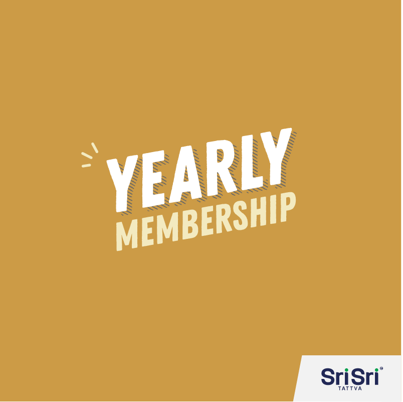 yearly membership