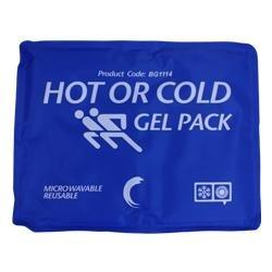 "11""x14"" resusable hot/cold pack-Low Back - US MED REHAB"