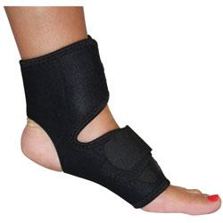 Ankle Brace, Universal Size, Ambidextrous, Great support - US MED REHAB