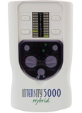 InTENSity 5000 Hybrid - Easy to Use TENS Unit
