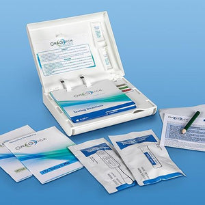 At-Home HIV Test Kit