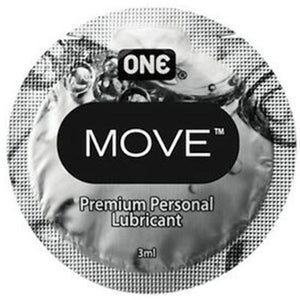 One Move Lubricant