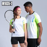 New Tennis Shirt Women/men's Sports Shirt Pol O Badminton Wear Shirts Women Men Table Volleyball cheap jerseys cheap jerseys from china cheap jerseys china 4