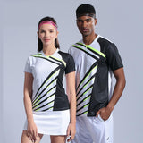 New Badminton Shirts Men/women Sports Clothes,tennisshorts And Skirt , Table Tennis Shirt , Badmintcheap jerseys cheap jerseys from china cheap jerseys china 11