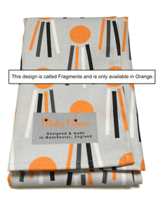 2 Teatowels for £20!