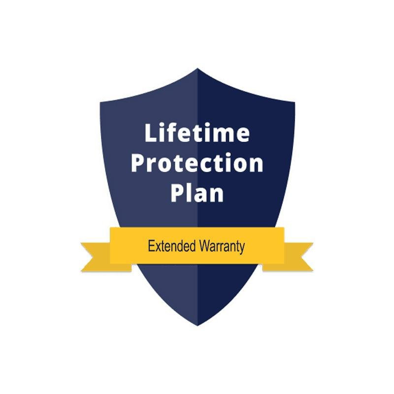 Lifetime Protection Plan - ionBottles