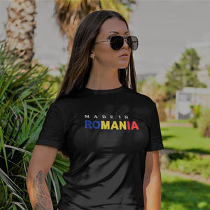 Made in Romania T-Shirt
