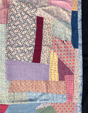 Load image into Gallery viewer, Cotton Crazy Quilt