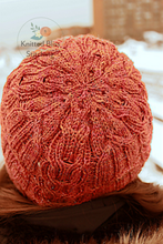 Load image into Gallery viewer, Causerie Hat & Mitts Pattern