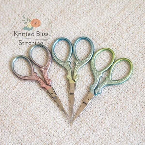 Embroidery Scissors Accessories