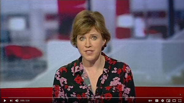 In The Press: BBC Look East