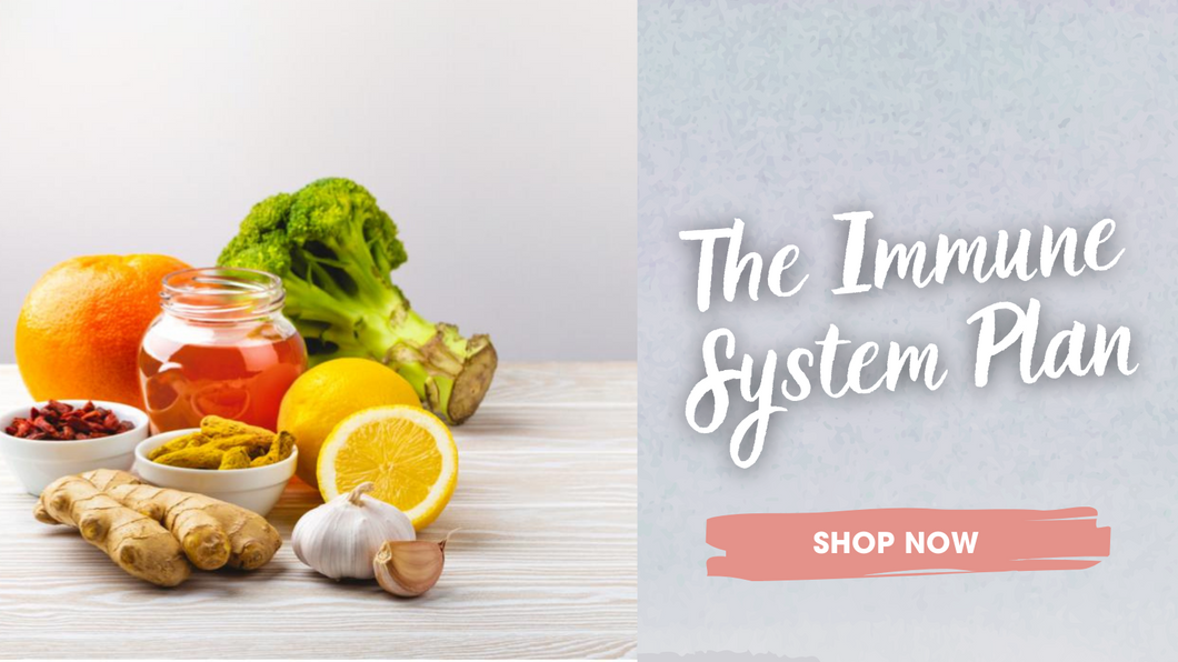 The Immune System Plan
