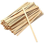 WOOD STIR STICKS