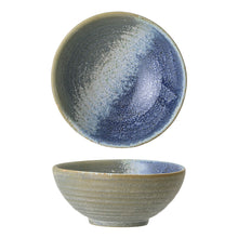 Load image into Gallery viewer, Aura Bowl Multicolour Stoneware