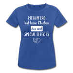 SYP * special effects - Royalblau