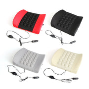 Electric Lumbar Massage Cushion
