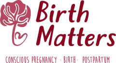 Birth Matters Logo