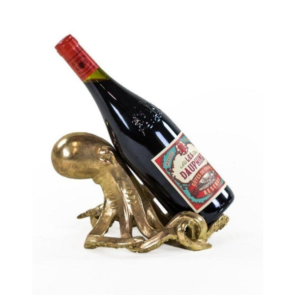 Octopus Bottle Holder