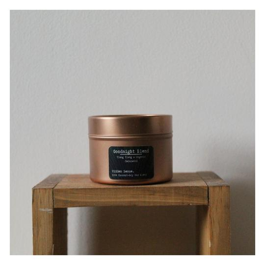 Beautiful Natural Essential Oil Quality Soy Candles 180ml - EMPORIUM WORTHING
