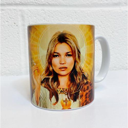 Fashion Icon Mug - EMPORIUM WORTHING