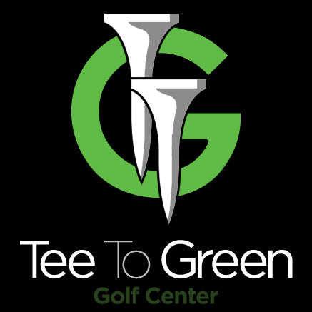 Tee To Green Golf Center Gift Card