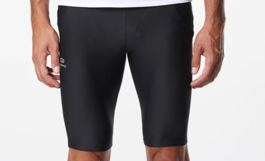Men's Run Dry+ Running Tight-Shorts