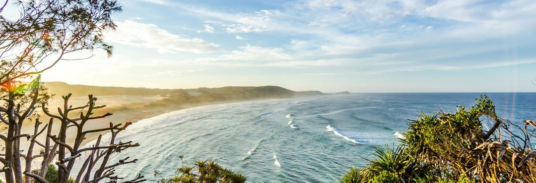 8 top eco resorts in Australia