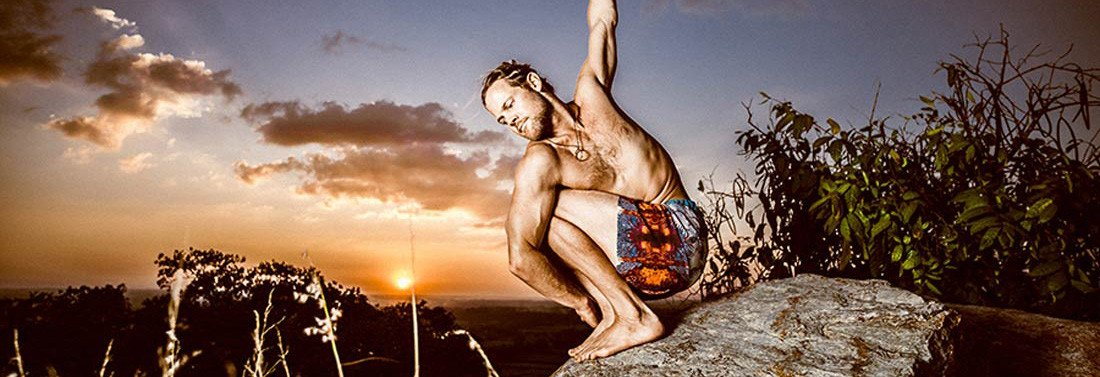 Mark Robberds, Ashtanga Yoga Teacher