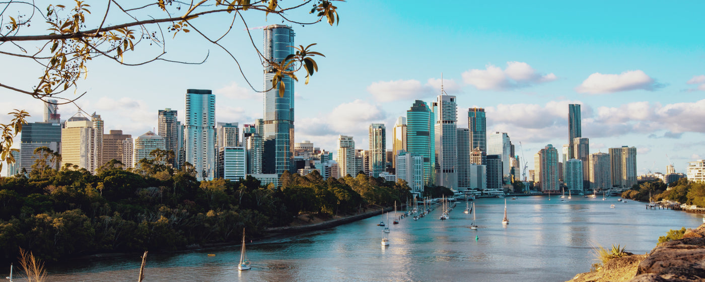 Living in Brisbane: A guide from Katherine Bowden