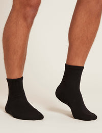 Men's Quarter Crew Sports Socks